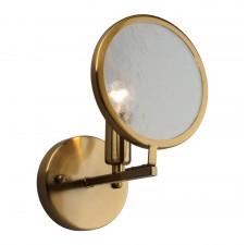 Бра Omnilux OML-66201-01 Butera золото E14 60 Вт