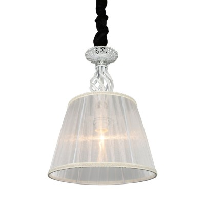 Подвесной светильник Omnilux OML-79106-01 Mezzano Бронза Е14 60 Вт
