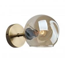 Бра Omnilux OML-93301-01 Ostellato золото Е14 40 Вт