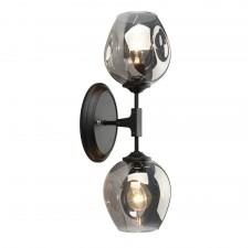 Бра Omnilux OML-93911-02 Asolo Черный E27 60 Вт