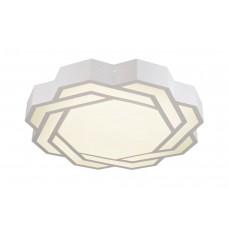Потолочный светодиодный светильник Оmnilux OML-43607-40 Белый