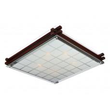 Потолочный светильник Omnilux OML-40507-05 Carvalhos белый
