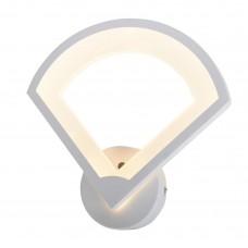 Светодиодное бра Omnilux OML-49201-17 Cargeghe белый 17 Вт 3000К