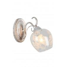 Бра Omnilux OML-53901-01 Cudacciolu белое золото