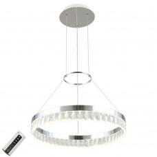 Подвесная светодиодная люстра Omnilux Casoli OML-04103-50