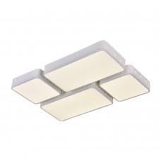 Потолочный светодиодный светильник MP 0880.243S 120W белый 3000-6000K