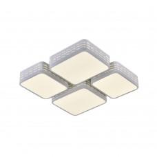 Потолочный светодиодный светильник Adilux 0882.243S 60W белый 3000-6000K