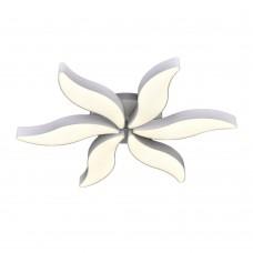 Потолочная светодиодная люстра Adilux 0967.263R 72W белый 3000-6000K