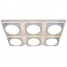 Потолочный светодиодный светильник MP 1039.278S 180W белый 3000-6000K