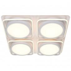 Потолочный светодиодный светильник MP 1040.278S 140W белый 3000-6000K