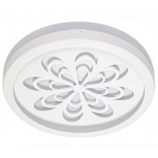 Потолочный светодиодный светильник Adilux 7001-K 72W белый 3D