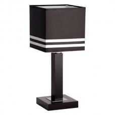 Настольная лампа Alfa 16388 Mocca