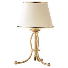 Настольная лампа Jupiter LAURA 517 LA L бежевый