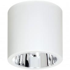 Потолочный светильник Luminex DOWNLIGHT ROUND 7238 белый