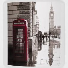 Настенный светильник Alfa 91362 London