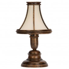 Настольная лампа Kemar KWINERO BRAZ KW/B/B бронза