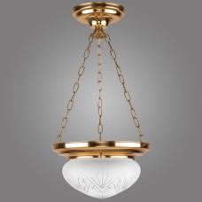 Подвесной светильник Kemar OURO GOLD OPW60/M золото
