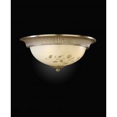 Reccagni Angelo настенный светильник A 6218/2