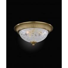 Потолочный светильник Reccagni Angelo PL 6202/3