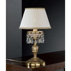 Настольная лампа Reccagni Angelo P 6500 P