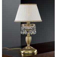 Настольная лампа Reccagni Angelo P 6400 P