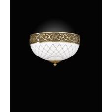 Reccagni Angelo настенный светильник A 7012/2