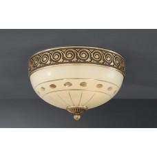 Потолочный светильник Reccagni Angelo PL 7004/2
