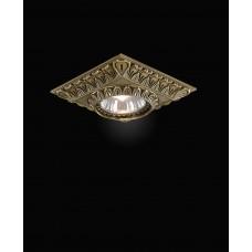 Светильник декоративный Reccagni Angelo Spot 1083 Bronzo