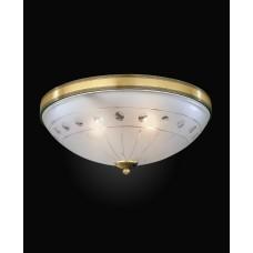 Светильник потолочный Reccagni Angelo PL 4650/3