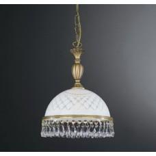 Подвесной светильник Reccagni Angelo L 7000/28