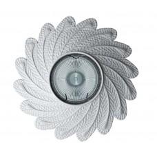 Гипсовый светильник Декоратор DK-024 WH белый