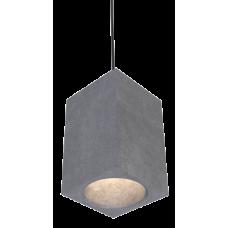 Подвесной гипсовый светильник Roden RD-353 E27