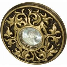 Гипсовый светильник Roden Light RD-007 AB бронза