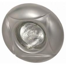 Гипсовый светильник Roden Light RD-024 S серебро