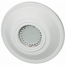 Гипсовый светильник Roden Light RD-114 WH белый