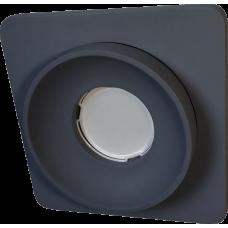Светильник встраиваемый Roden MR16 RD 403 Gr - RD 451 Gr