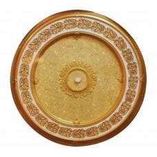 Панно 13RDN-076 G круглое золото