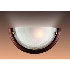 Настенный светильник Сонекс Lufe Wood 36
