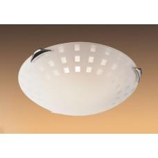 Потолочный светильник Сонекс Quadro White 362
