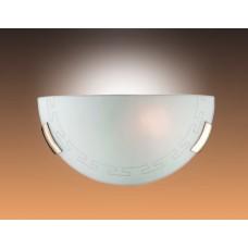 Настенный светильник Сонекс Greca 061