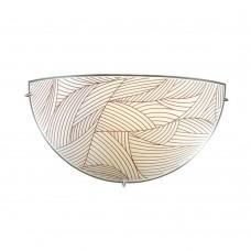 Настенный светильник Сонекс Desi 1210 белый/коричневый