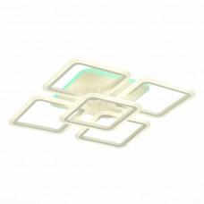 SLE200452-05RGB Светильник потолочный Белый/Белый LED 1*140W RGB 10W 3000-6000K
