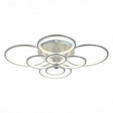 SLE200392-08 Светильник потолочный Серебристый/Белый LED 1*256W 3000-6000K