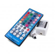 Контроллер для светодиодной ленты 5050+5050 24V 60Led 10W IP20 RGBW, 5050 24V 60Led 14,4W IP20 RGBW LSC 021