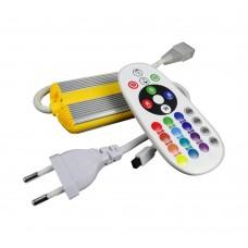 Контроллер для ленты LS002 220V RGB (50m) LSC 018