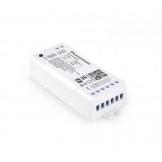 Контроллер для светодиодных лент RGBWW 12-24V Умный дом 95000/00