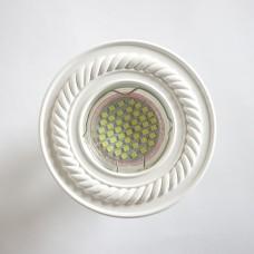 Гипсовый светильник SV 7205 ф100 мм