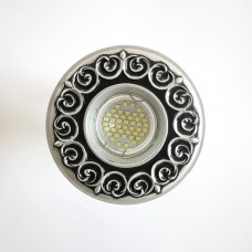 Гипсовый светильник SV 7204 ASL ф120 мм
