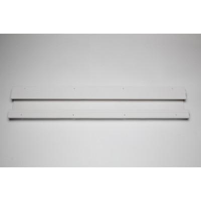 Линейный гипсовый светильник SV 7902 800*160 мм