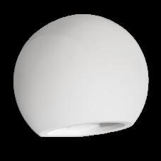 Настенный светильник SvDecor SV 7319 белый 150 мм